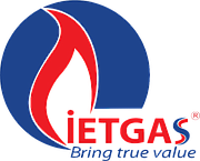Logo of VIETGAS GROUP